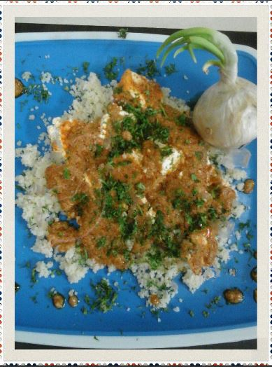 Cottage Cheese Gravy