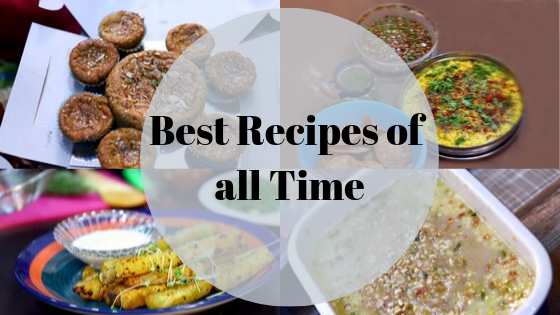 Best rajgira Recipes of all time