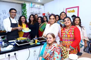 Chai Shai aur baate with Shital Kakad