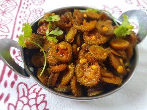 Kantola Sabzi Recipe